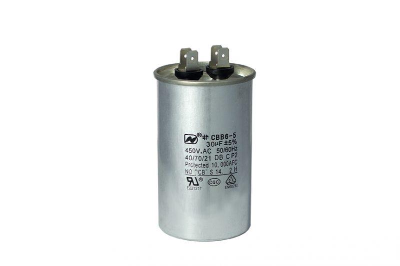 30uF Compressor Capacitor