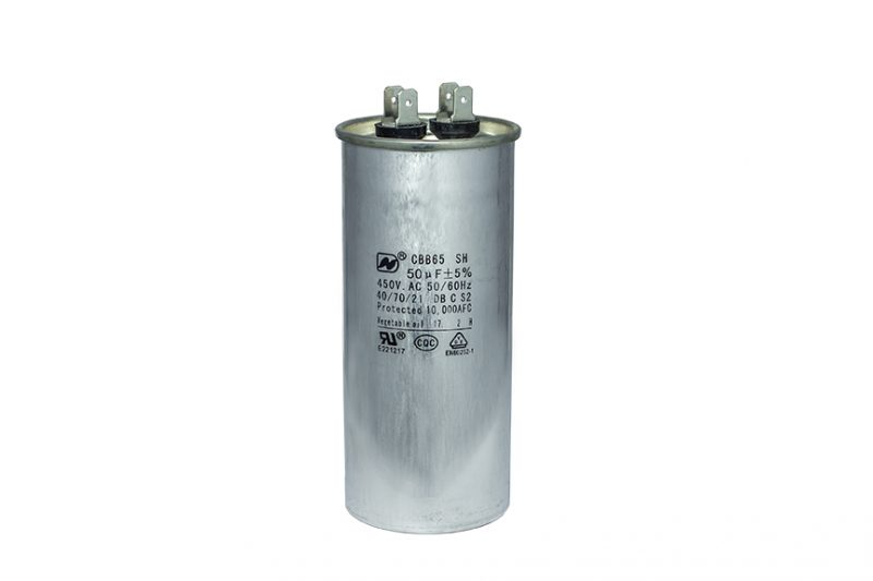 50uF Compressor Capacitor