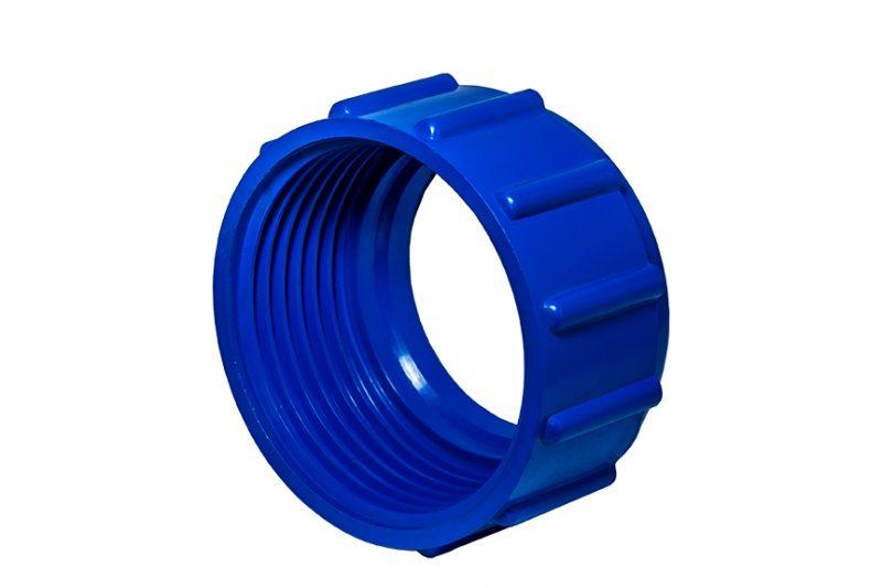 Heat Pump Union (inc O-Ring) Thick Thread