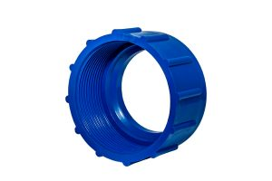 Heat Pump Union (inc O-Ring) Thin Thread