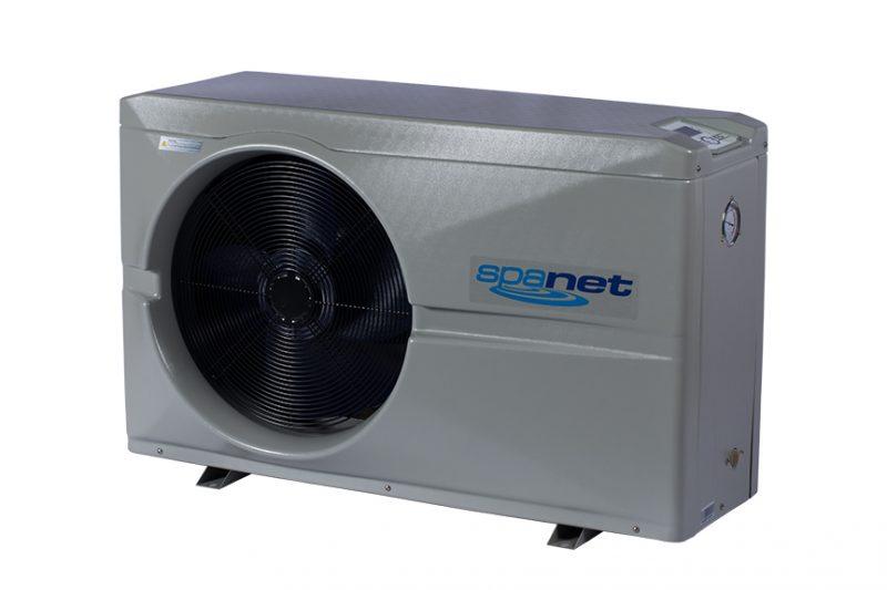 14.0kW PowerSmart Heat Pump (Generic)