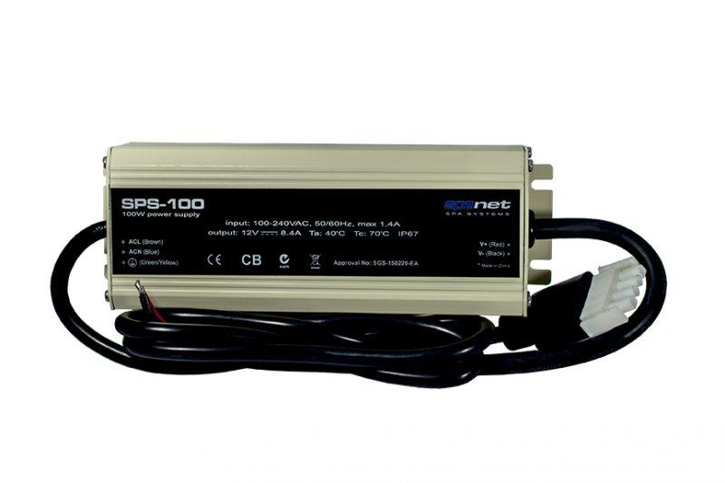 12v DC (100W) Transformer