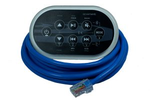 SV Stereo Touch Pad to suit SmartSTREAM