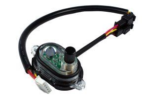 SV Heater Sensor Assembly (V1 & V2)