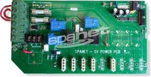 SV2 Power PCB (v1)