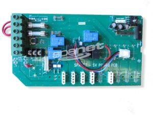 SV2 Power PCB (v2)