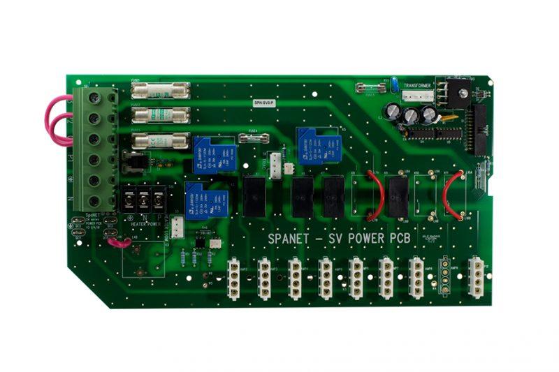 SV3 Power PCB (v1)