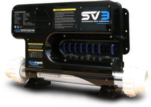 SV3-VH Spa Controller