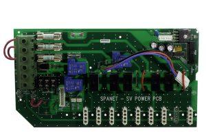 SV3 Power PCB (v2)