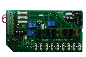 SV4 Power PCB (v1)