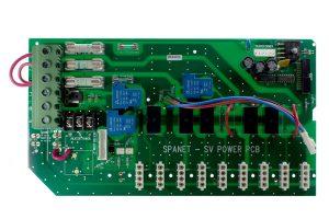 SV4 Power PCB (v2)