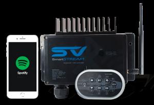 SmartStream Stereo