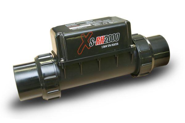XS-RH2000 (2.0kw) Heater
