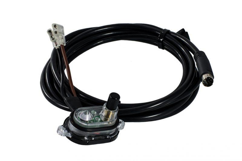 XS-RH Heater Sensor Lead & PCBA