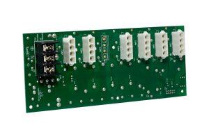 XS-2000 Power PCB